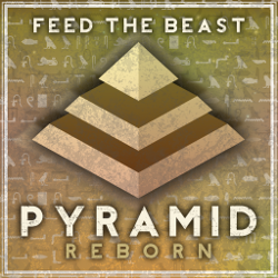 Feed The Beast Pyramid Reborn