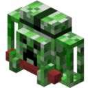 Adventure Backpack (Creeper)