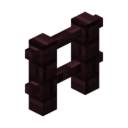 Nether Brick Fence - Modded Minecraft Wiki