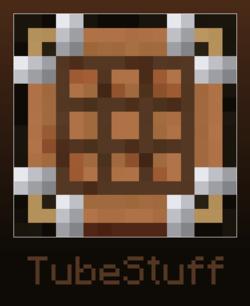 TubeStuff - Modded Minecraft Wiki